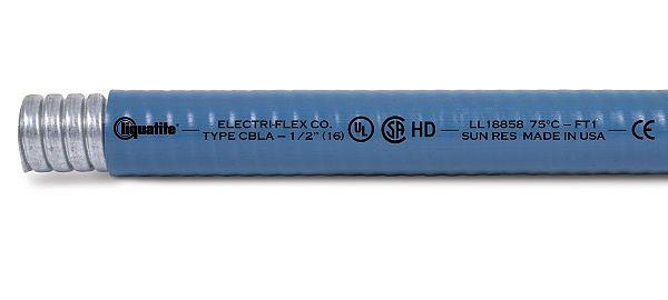 Type CBLA